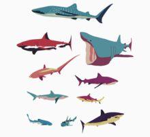 Sharks | Unisex T-Shirt