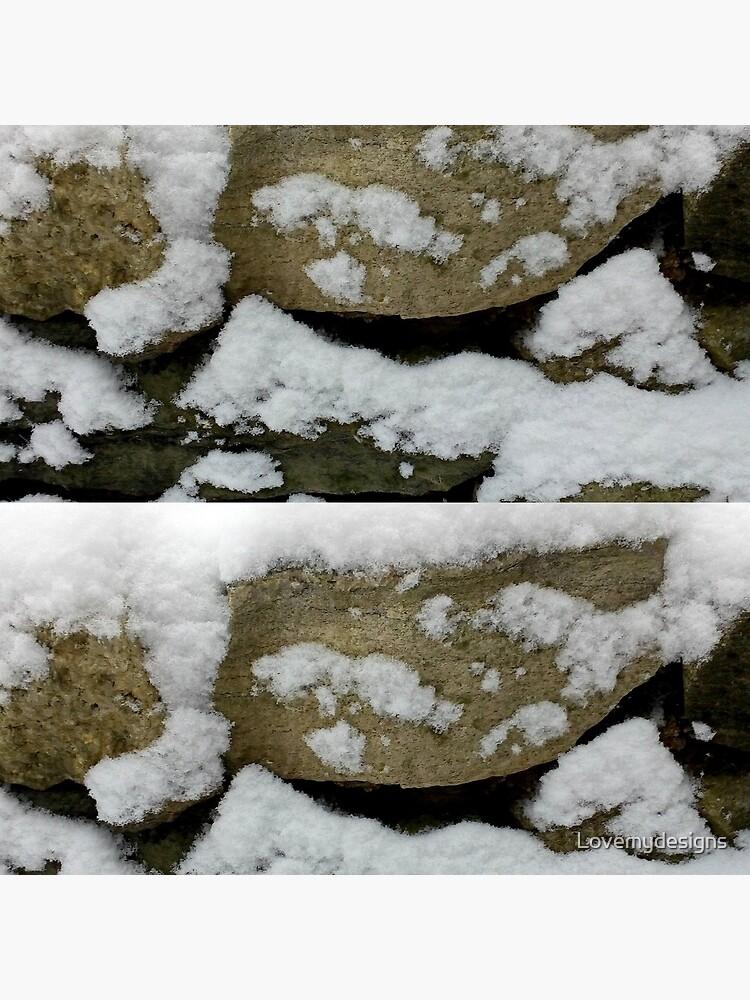 Snow design by Lovemydesigns