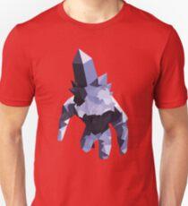 Crystal Golem Unisex T-Shirt
