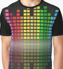 equalizer music Graphic T-Shirt