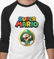 Super Mario - Luigi T-Shirt