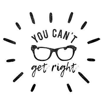 Get Right! by childishgavino