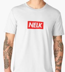 NELK Men's Premium T-Shirt