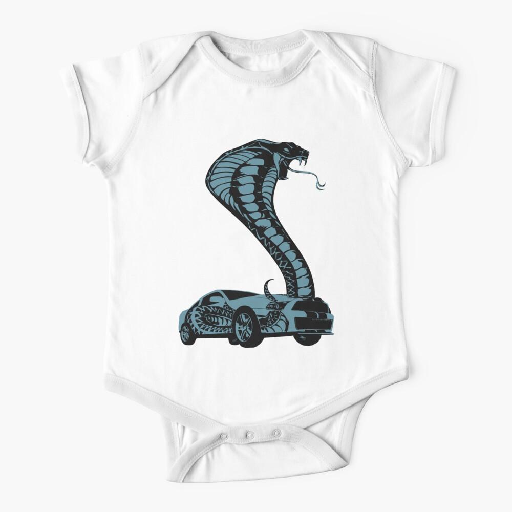 Mustang Cobra Baby One-Piece