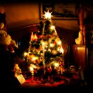 Christmas Tree by MarianaEwa