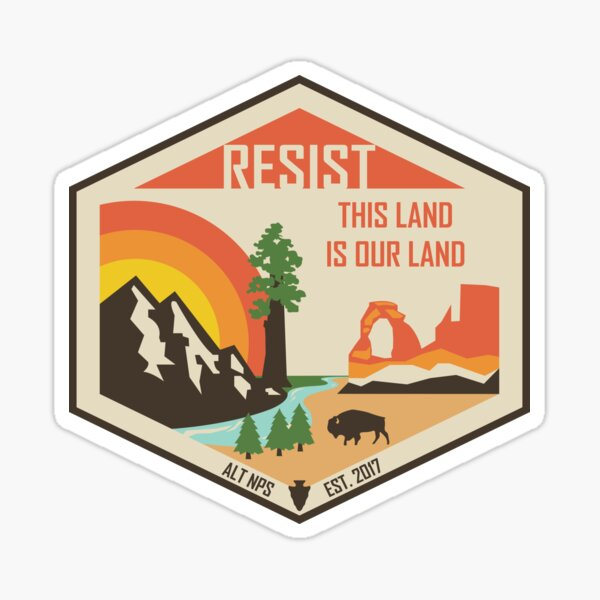 Support ALT NPS Sticker
