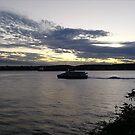 Sunset by znamenski