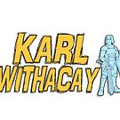 Karl Withacay by YMIATavern