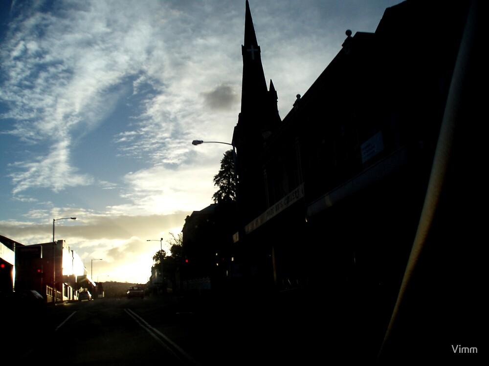 church by Vimm