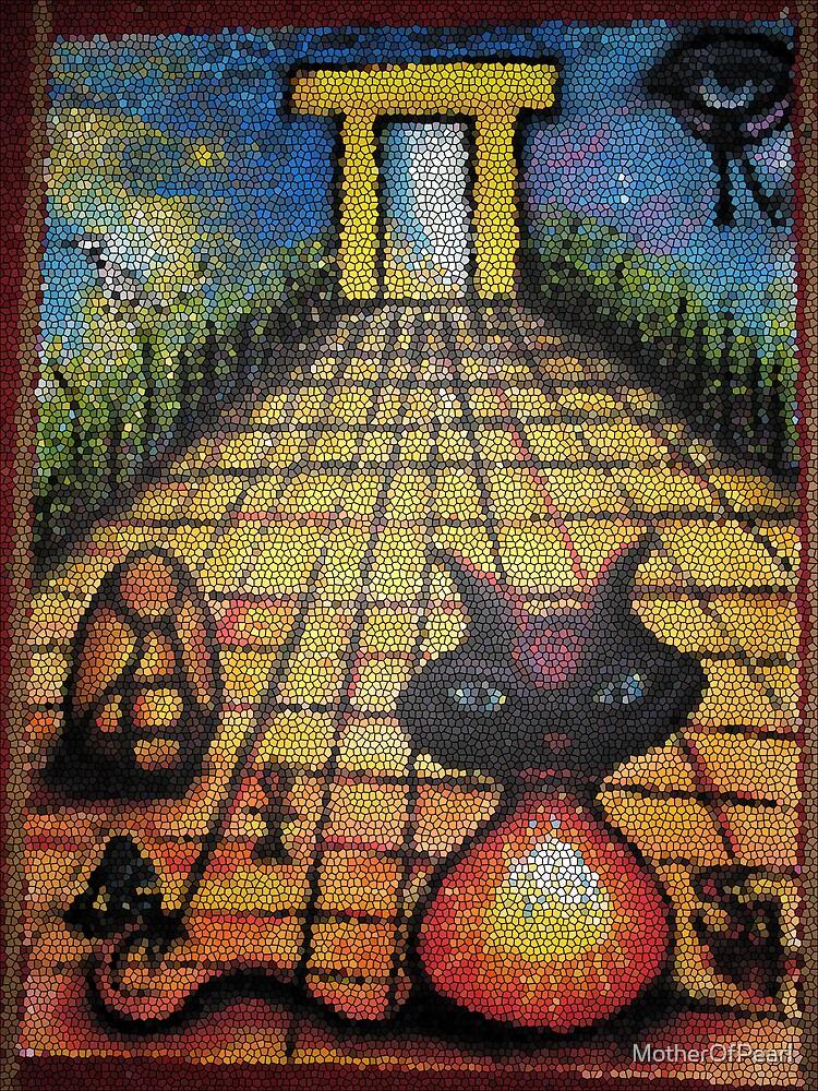 Alchemy cat by MotherOfPearl