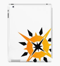 Ultra Sun iPad Case/Skin