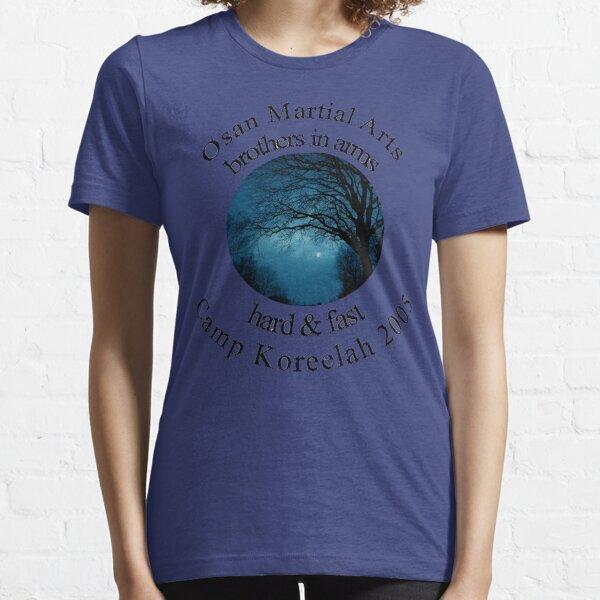 Kooreelah Essential T-Shirt