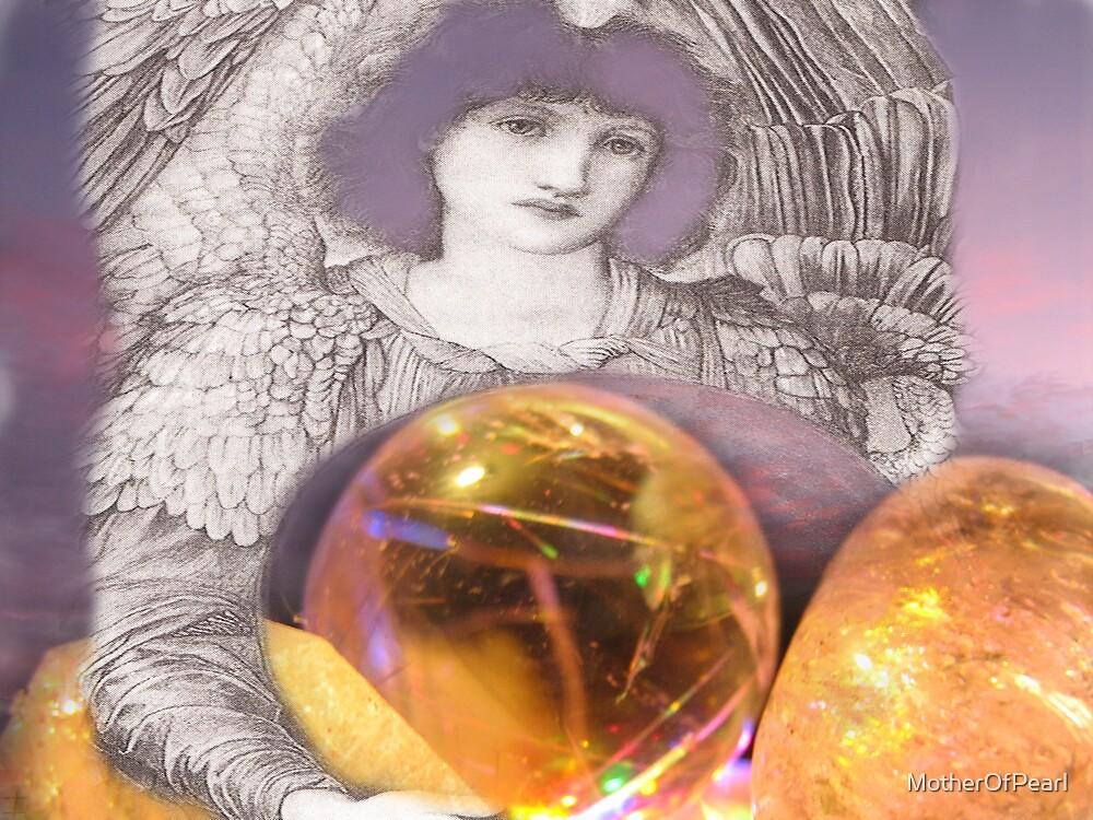 Angels by MotherOfPearl