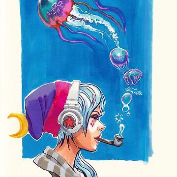 Aqua Health-Aid by CArcher