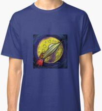 Moonshot: Retro Pop Toys Collection Classic T-Shirt