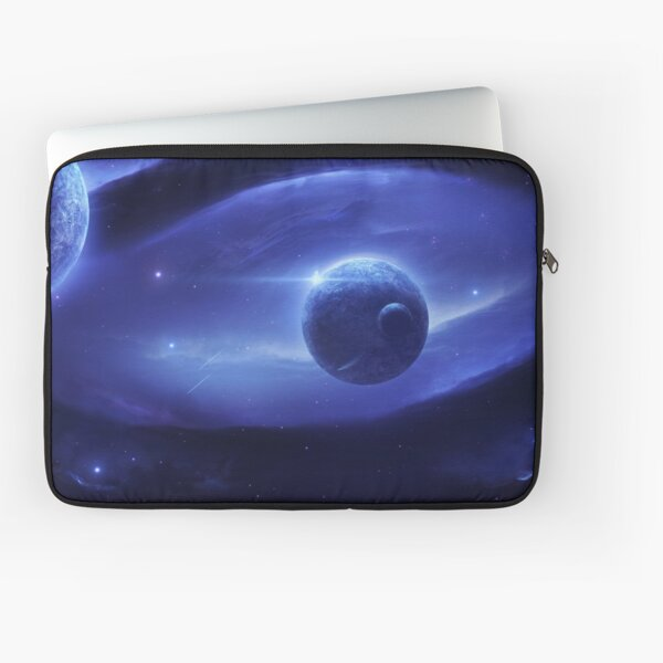 The Eye Nebula Laptop Sleeve