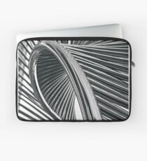 Spiral Steel Laptop Sleeve