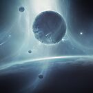 White Hole by charmedy