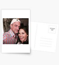 Chriska/Bensler Postcards