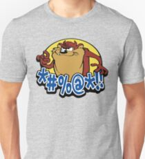 The Tasmanian Devil T-Shirt