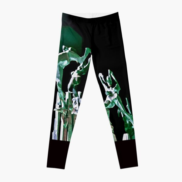 Dancing Nightmare Leggings