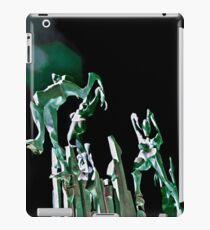 Dancing Nightmare iPad Case/Skin