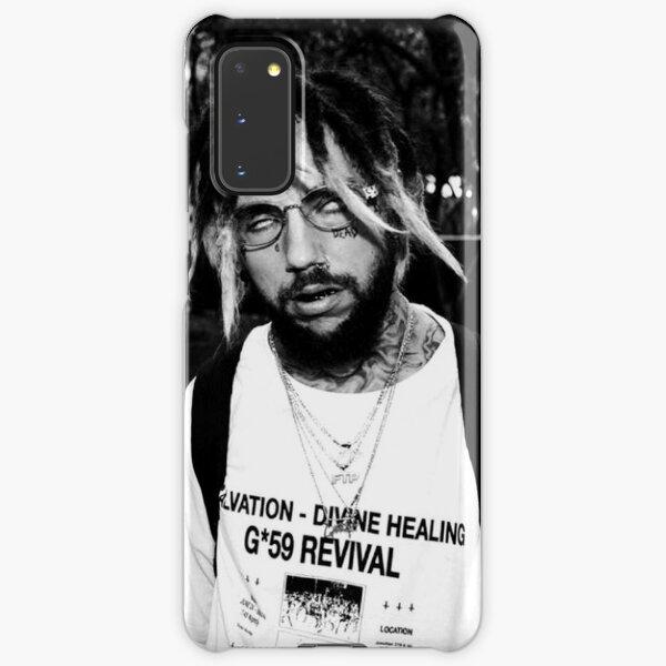 $ crim Lollapaloza G59 Samsung Galaxy Snap Case