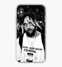$ crim Lollapaloza G59 iPhone Case