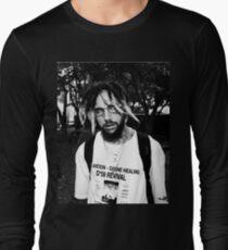 $ crim Lollapaloza G59 Long Sleeve T-Shirt