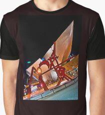 Denver Museum of Art Graphic T-Shirt