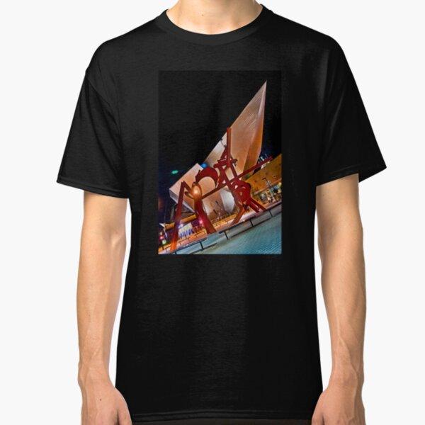 Denver Museum of Art Classic T-Shirt
