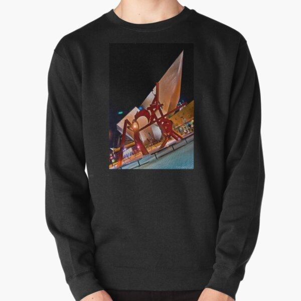 Denver Museum of Art Pullover Sweatshirt