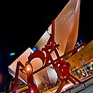Denver Museum of Art by PAGalleria
