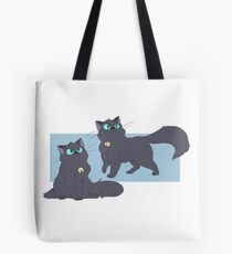 Witch Familiar  Tote Bag