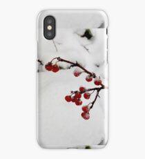 Xmas design iPhone Case/Skin