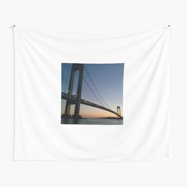Verrazano-Narrows Bridge Tapestry