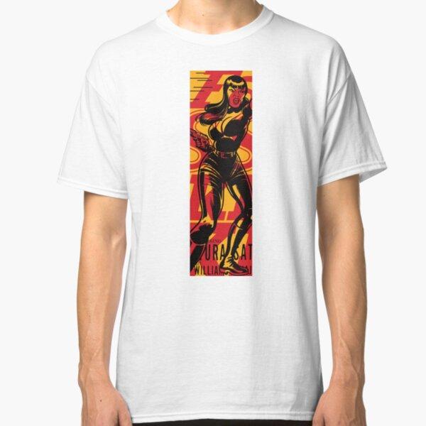 Faster, Tura, Go Go Go! Classic T-Shirt