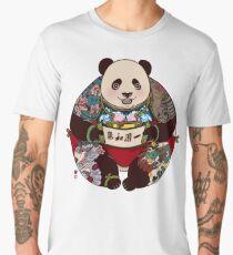 Circle of Harmony Men's Premium T-Shirt