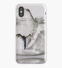 Soul of an Angel iPhone Case/Skin