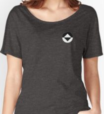 Reboot Sprite Icon (3D render) Women's Relaxed Fit T-Shirt