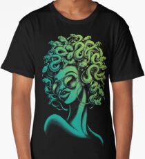 Funky Medusa Long T-Shirt