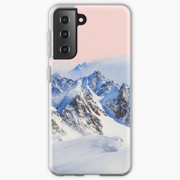 The Promised Land Samsung Galaxy Soft Case