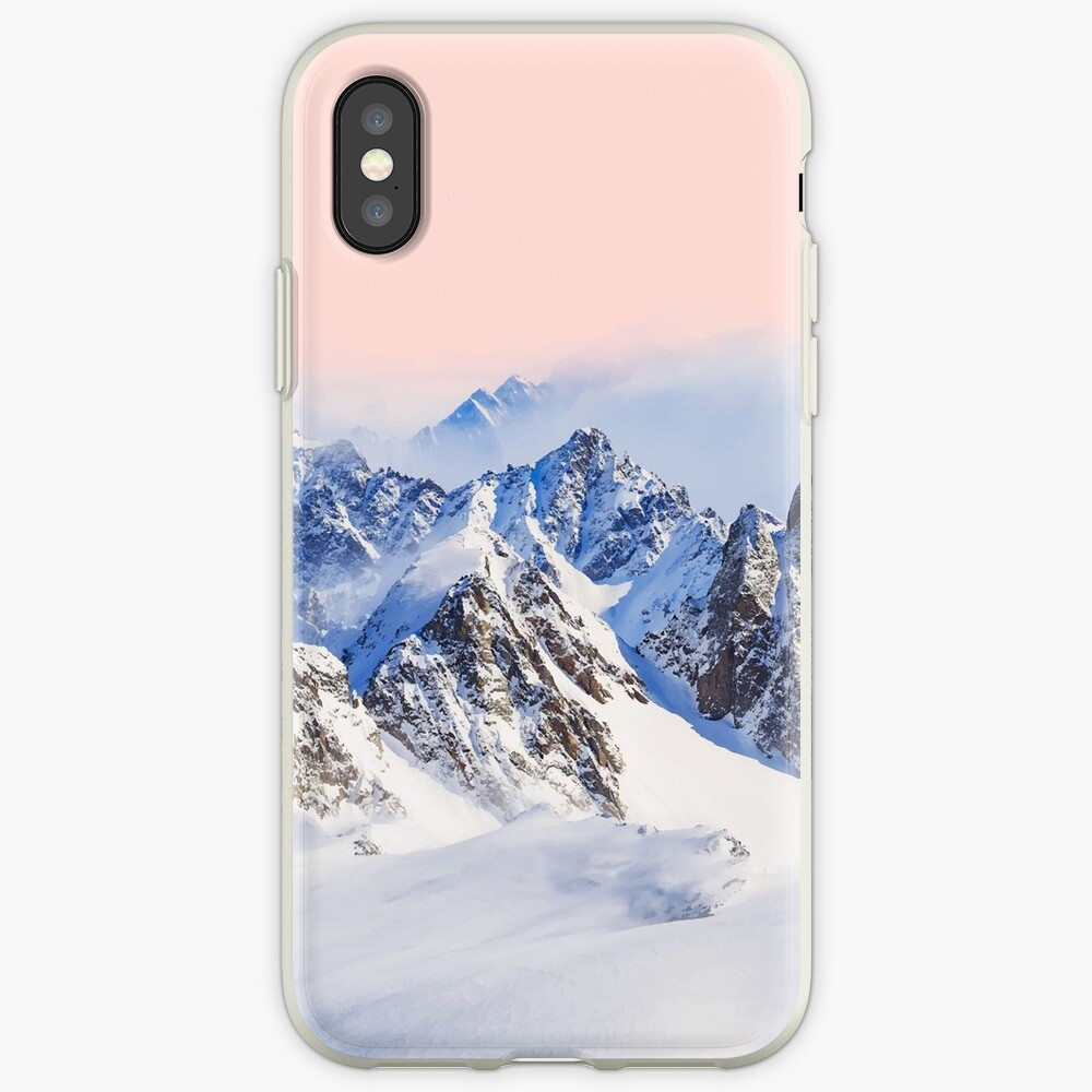 The Promised Land iPhone Case & Cover