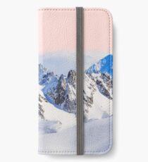 Das versprochene Land iPhone Flip-Case/Hülle/Klebefolie