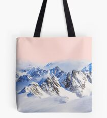 The Promised Land Tote Bag