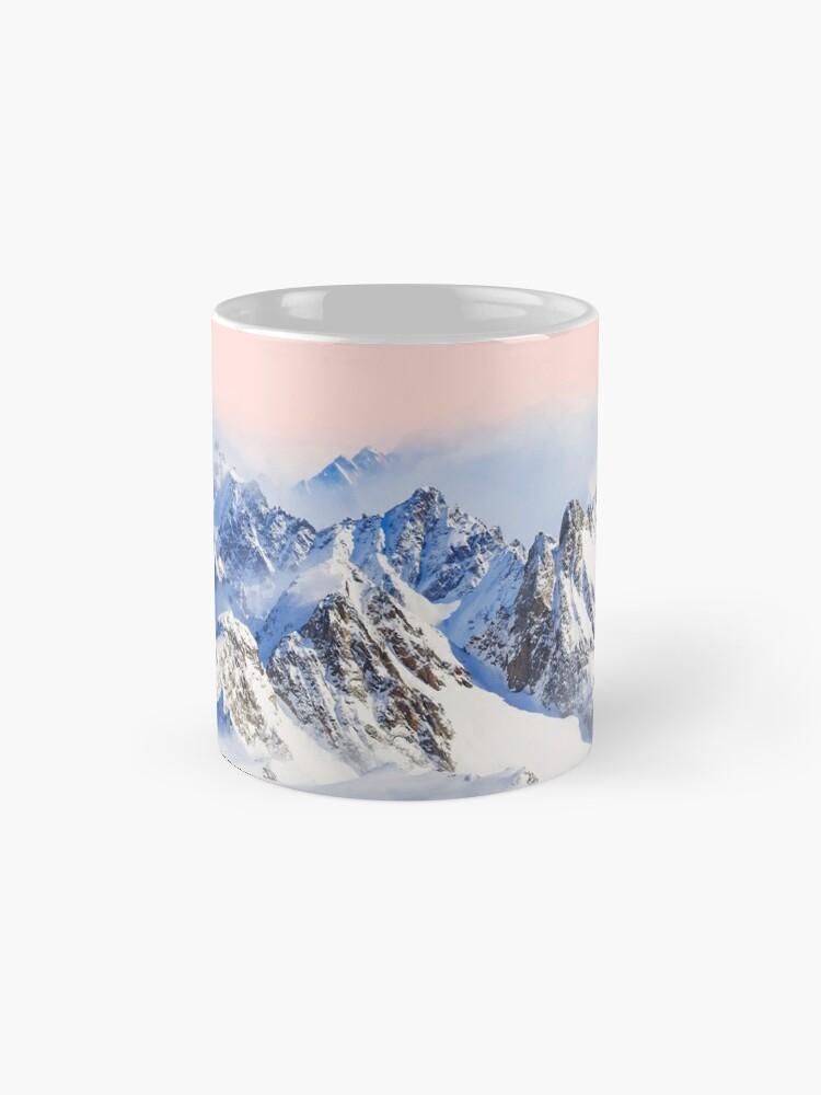 Alternate view of The Promised Land Mug