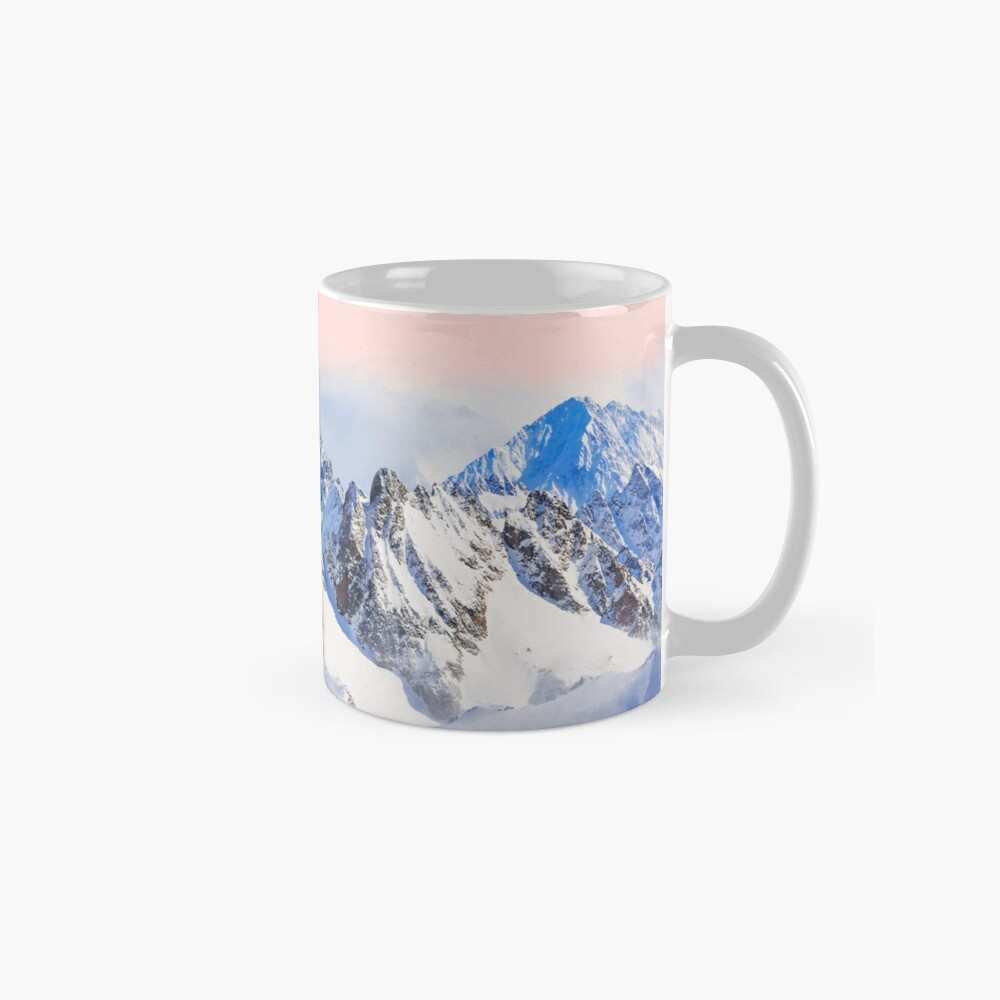 The Promised Land Mug