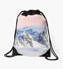 The Promised Land Drawstring Bag