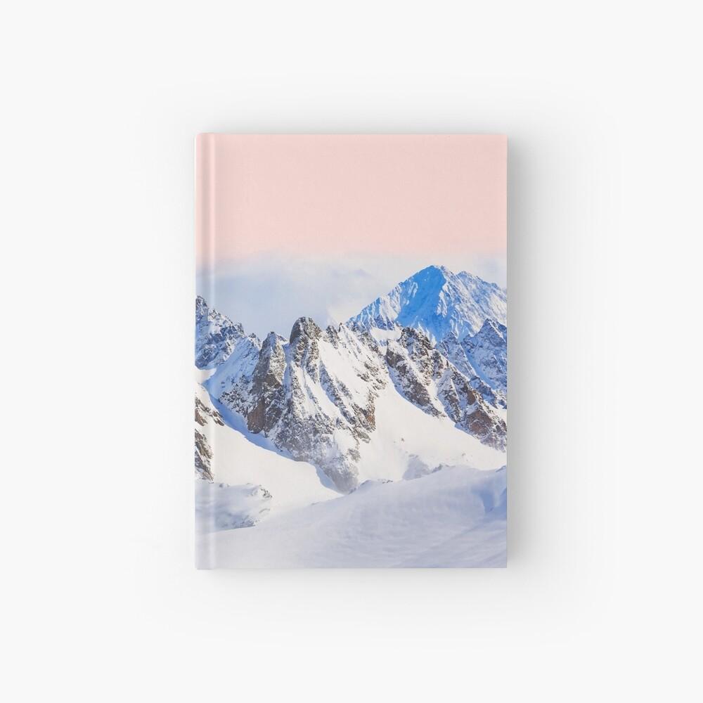 Das versprochene Land Notizbuch