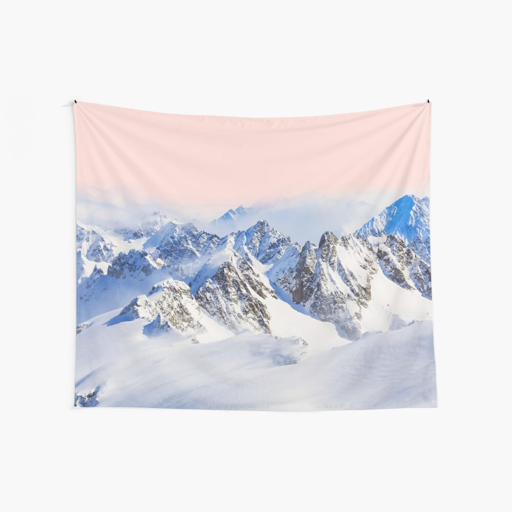 The Promised Land Wall Tapestry